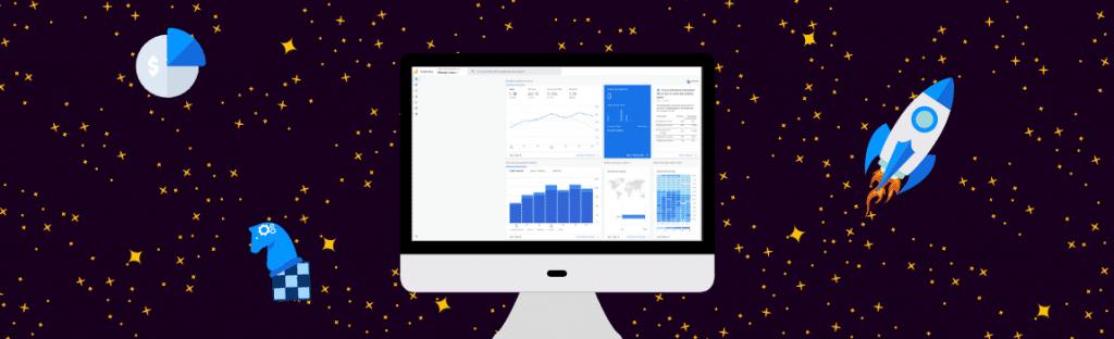 מה זה גוגל אנליטיקס ולמה כל עסק אינטרנטי צריך את זה? הסבר עם גרפים ואסטרטגיה.