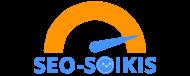 לוגו לאתר SEO-SOIKIS